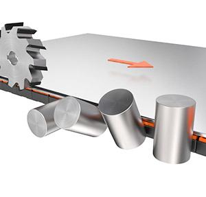Aluminium Composite Materials