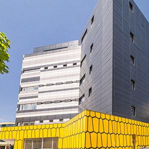 Architectural Aluminium Composite Material