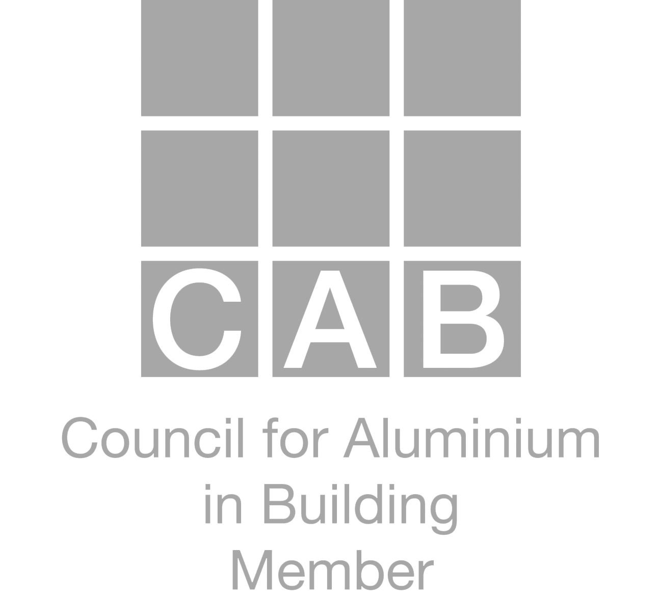 Council for Aluminium in Building