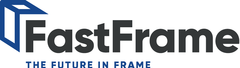 FastFrame Logo