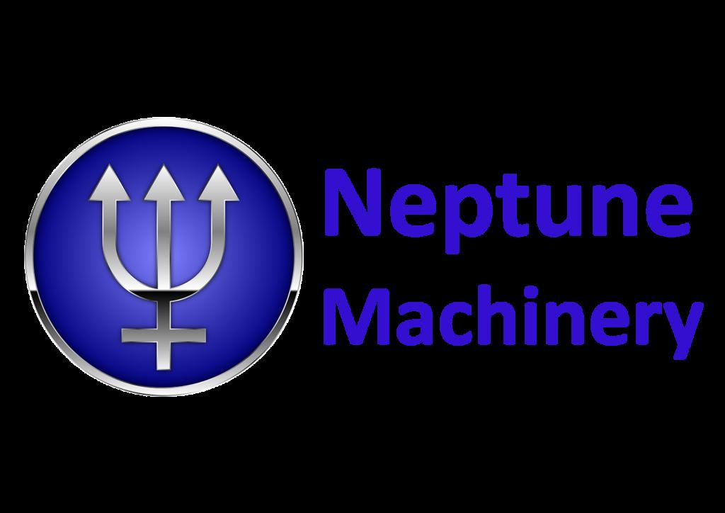 Neptune Machinery Logo