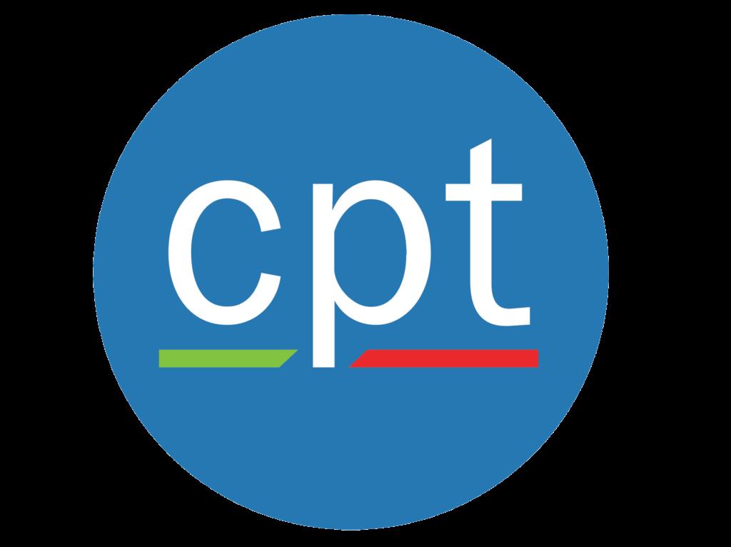 CP Tooling Logo